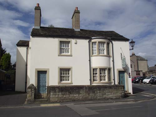 The Maurice Dobson Museum in Darfield