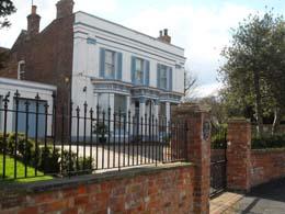 East Acridge House