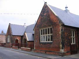 Wilderspin School